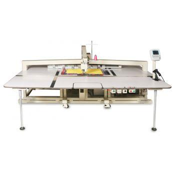 Richpeace RPAS-LM-1-900X600-BA-1 Автоматическая швейная машина с одной головкой (улучшенная модель для тонких материалов)