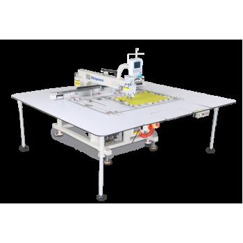 Richpeace RPAS-LM-C-1-1200X800 / 1300X900-A-IS1 (2)-VR1(2)-NM-1P220 Машина для шитья по шаблону одежды и наволочек