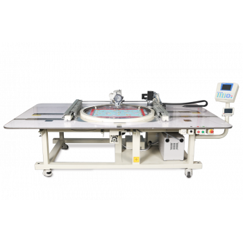 Richpeace RPS-ZZ-1-700X450 Полностью автоматическая швейная машина зиг-заг