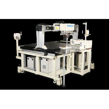 Richpeace RPAS-ES-600X600-GC2068861BD Автоматическая швейная машина с ЧПУ