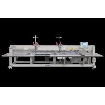 Richpeace RPAS-HM-2-600X900-B-2 Автоматическая швейная машина с несколькими головками (тяжелые материалы)