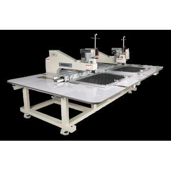 Richpeace RPAS-HM-C-2-900X600-A-IS2-VR2-LH50, UTC-1P220 Автоматическая швейная машина с двумя головками (тяжелые материалы)