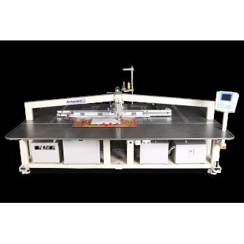 Richpeace RPAS-SH-1-900X600-AB-3 Автоматическая швейная машина с одной головкой (сверхтяжелые материалы)