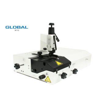 Global SK−112 машина для спуска края кожи