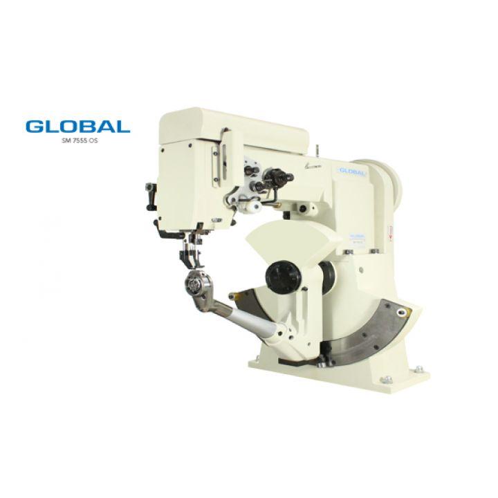Global SM 7555 OS