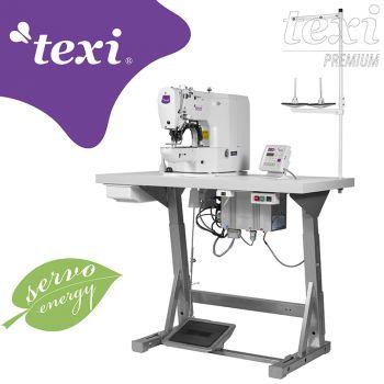 TEXI CATENACCIO PREMIUM Электронная закрепочная машина - комплект