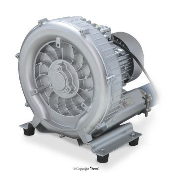 TEXI MP VACUUM Vacuum turbine for TEXI MP 210x100