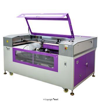 TEXI SPECTRA 100X80 Лазерный станок для резки и гравировки