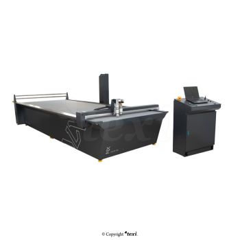 TEXI XYZ SP 170 Automatic one-layer cutter, cutting width 170 cm
