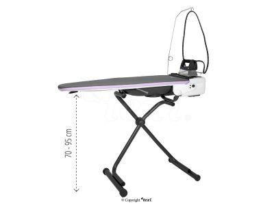 TEXI швейное, гладильное и раскройное оборудование для ателье
