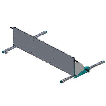 Измерительное устройство для ленточной раскройной машины REXEL PR-3/A
