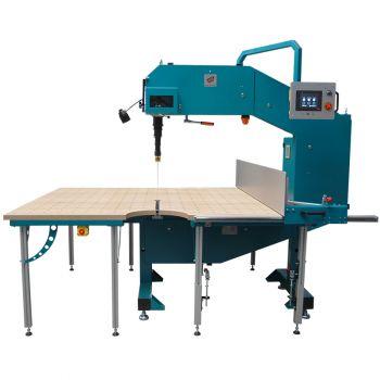 Ленточная раскройная машина для поролона REXEL R1150