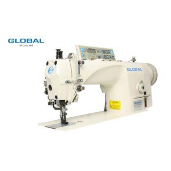 Global WF 3955 45 AUT Одноигольная машина челночного стежка