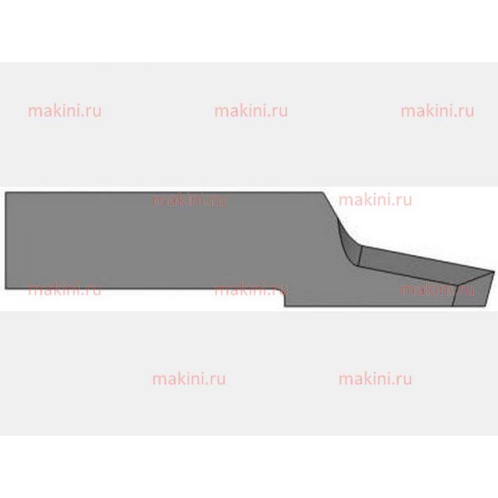 1039999 Лезвие 11°-15° Hv1600-Blade Original Atom