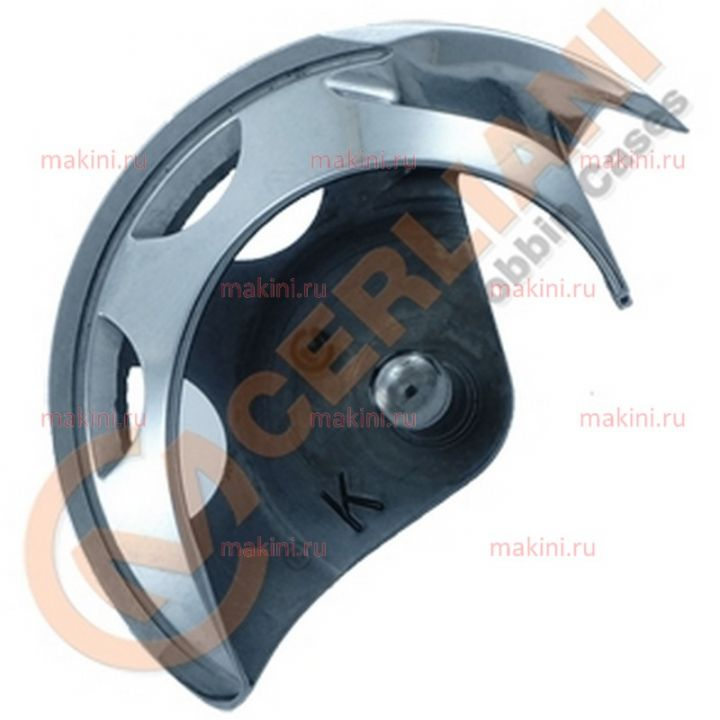 Cerliani 115.00.303 челнок 400-06580 для Juki LK-1900 (Италия)