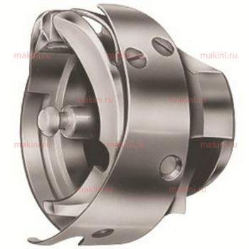 Cerliani 130.05.222 челнок без шпульного колпачка 0265 012786 для Durkopp Adler 265 (Италия)