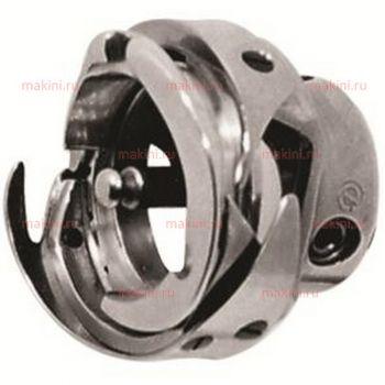 Cerliani 130.05.320 челнок без шпульного колпачка 0272 001123 для DURKOPP-ADLER 272 (Италия)