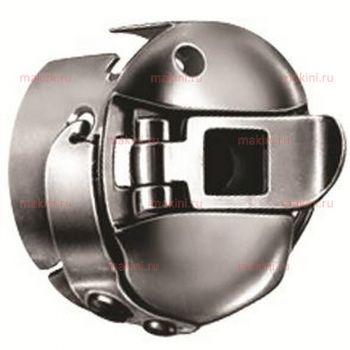 Cerliani 130.06.110 шпульный колпачок comp 0211 001115 для Durkopp 212 (Италия)