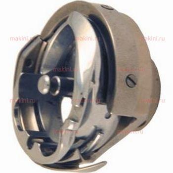 Cerliani 130.09.516 MECA 65114 челнок без шпульного колпачка 65114 MECA для MECA TECHNA (Италия)