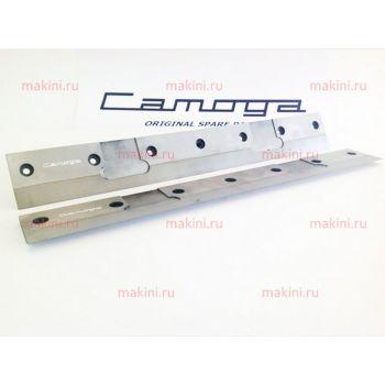 Q10030170 комплект (нижняя и верхняя) направляющих ножа для Camoga C480