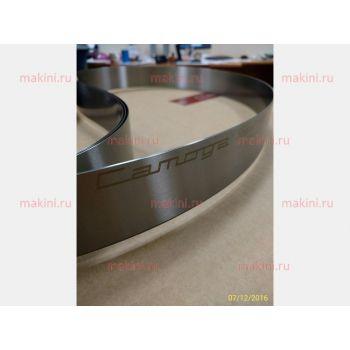 3350x50x0.8 Нож ленточный Camoga Special для двоильной машины ALBEKO 83K