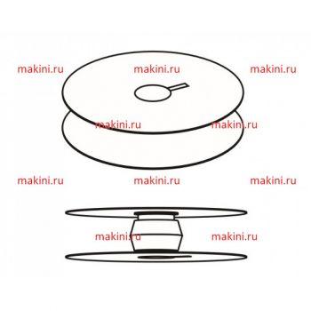 667-150830 Kwokhing шпуля