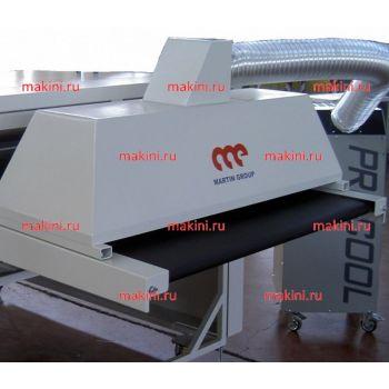 AC активная система охлаждения для машин Х 600 SH (Martin Group srl, Италия)