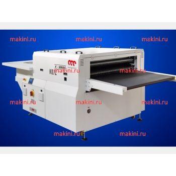 Х 1600 K-EL Дублирующий пресс проходного типа, рабочая ширина 1600 мм (Martin Group srl, Италия)