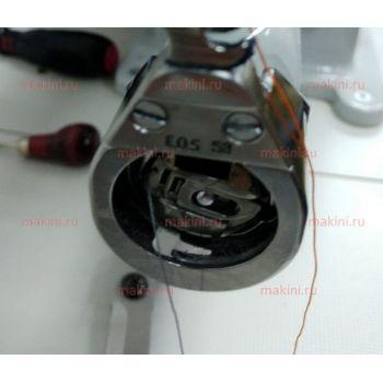 Игольная пластина OMAC EOS 53