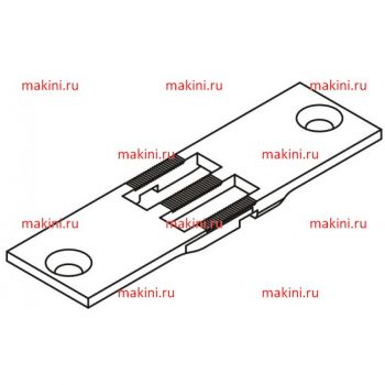 KH2860-NP-10 Kwokhing 10 мм