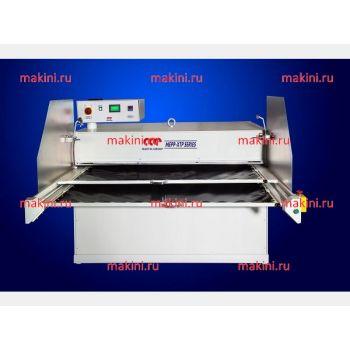 MEPP 160 XL XTP Универсальный прижимной дублирующий пресс с двумя загрузочными панелями (Martin Group srl, Италия)