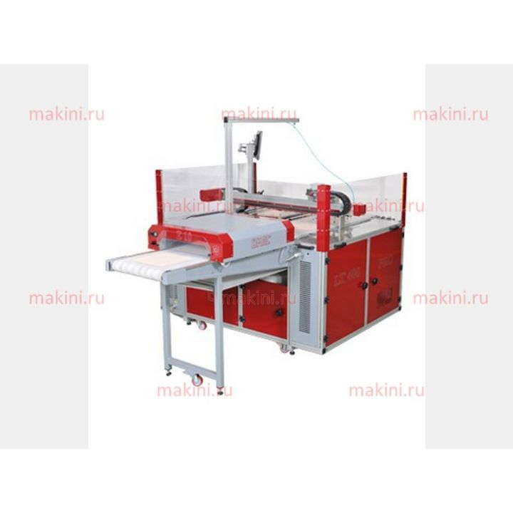 OMAC LT 400 PRO Aвтоматическая машина для нанесения клея (Италия)