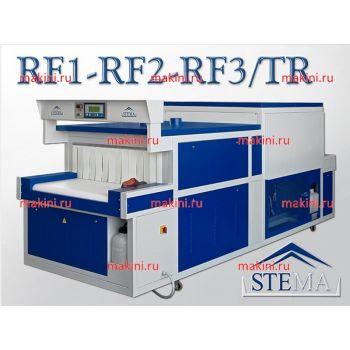 Климатическая камера Stema RF1/TR