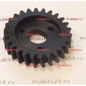 KURIS 02247 48902 шестерня Gear wheel M - 1,25 Z -26 для BOM 30