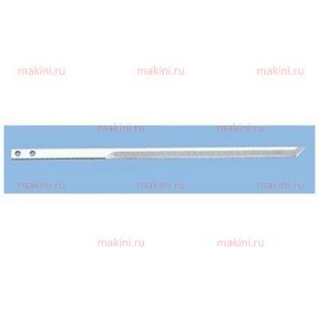 Нож Bullmer 103986, 223х8х2.5 мм