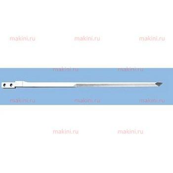 Нож Bullmer 108065-S KE380, 223х10х2.5 мм