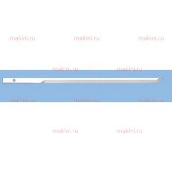 Нож FKARNA 25492 KE398, 292x8.0x2.5 мм