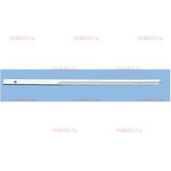 Нож FKARNA КЕ535, 291x8x2.45 мм
