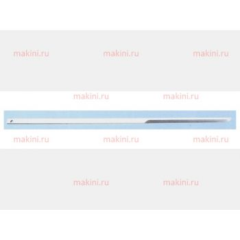 Нож FKARNA NO9.002S101, 370x8.5x2.4 мм