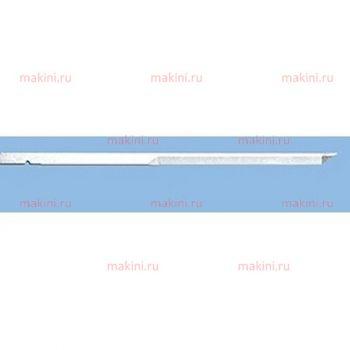 Нож Investronica S70817-001 KE385, 252x8.3x2.5 мм