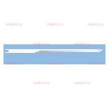 Нож KURIS 66878, 227x9.5x2 мм