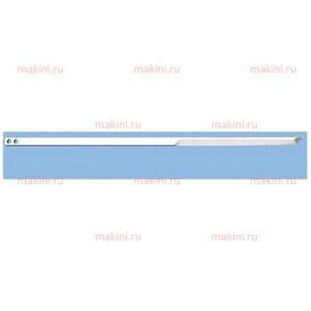 Нож Lectra 801217 KE393, 360x8.5x3 мм