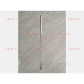 Нож Lectra 801345, 308x7x2 мм