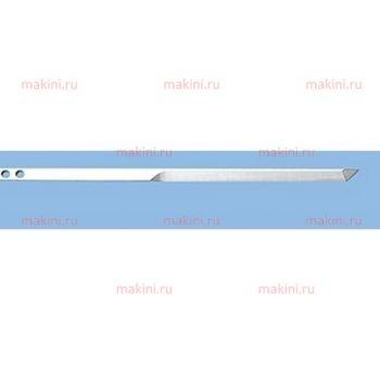 Нож Lectra CK-16L KE388, 296x7.0x3.0 мм