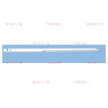 Нож Shima Seiki KE293, 212x8.0x2.3 мм