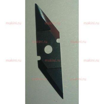 Нож TESEO M2N55SA1A 41763 CT