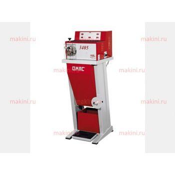 OMAC 3405 машина для изготовления кедера (Италия)