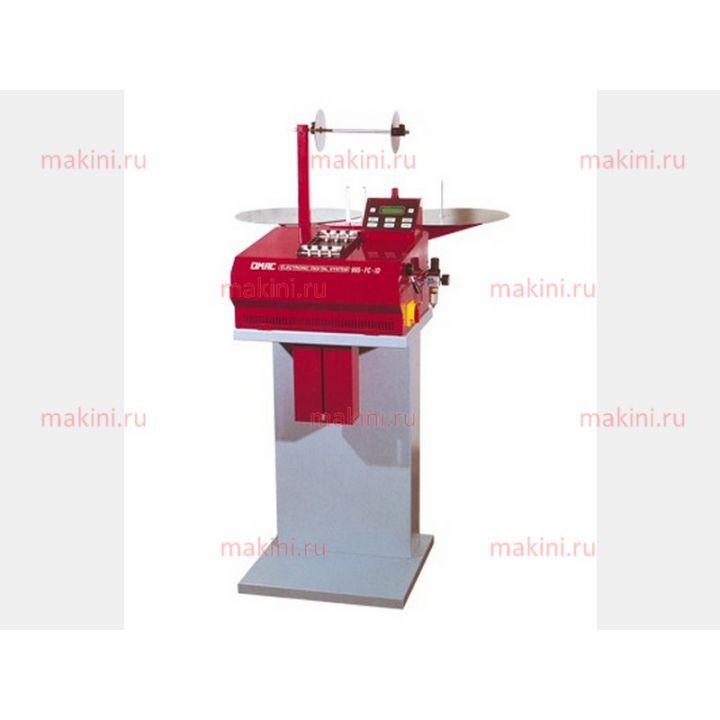 OMAC 995 F Многофункциональная машина для прямой автоматической нарезки холодным способом