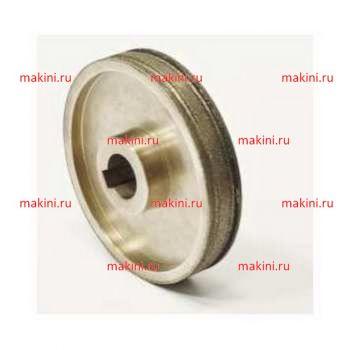 OMAC Алмазное колесо для машин 815-845-850, 870, SP200, 100х20х30 мм