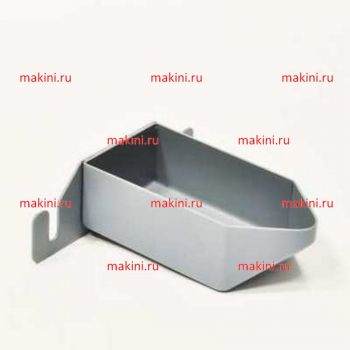 OMAC Цветной тефлоновый резервуар